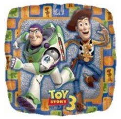 "18"" Disney Toy Story 3 Party"