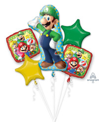 Luigi Bouquet (A SET OF 5)