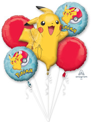 Pokemon Bouquet (Set of 5)