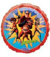 """18"""" The Incredibles"""