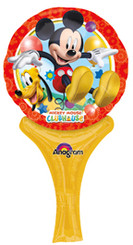 Mickey Air Stick (Air-filled, CANT FLOAT)