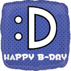 """18"""" Birthday :D"""