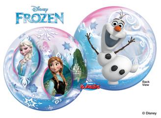 """22"""" Frozen Bubble"""