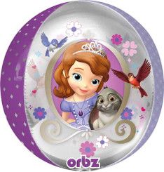 Sofia the First Orbz