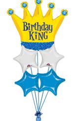 Birthday King Bouquet