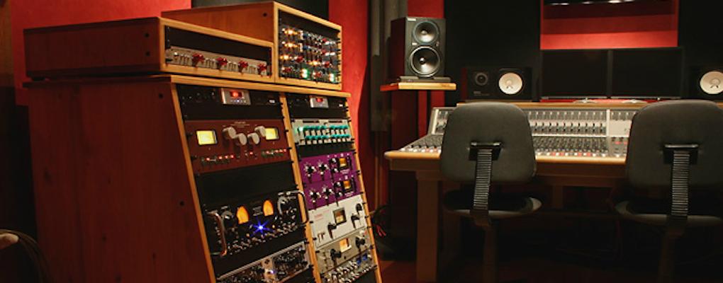 Nice Racks Studio
