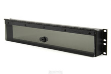 Middle Atlantic SECL-2 Plexiglas Security Cover 2U