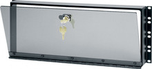 Middle Atlantic SECL-4 Plexiglas Security Cover 4U