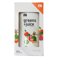 FA ENGINEERED NUTRITION GREENS & JUICE LEMON