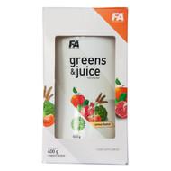 FA ENGINEERED NUTRITION GREENS & JUICE LEMON