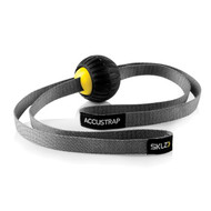 SKLZ® ACCUSTRAP TRIGGER POINT RELEASE MASSAGE BALL & STRAP