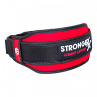 StrongerX TR3 Weight Lifting Belt