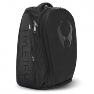 HYLETE icon xl convertible backpack (black/stealth black)