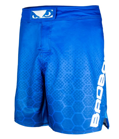 Bad Boy Legacy 3.0 Shorts - Blue/White
