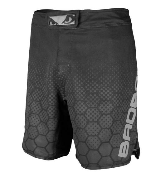 Bad Boy Legacy 3.0 Shorts - Black/Grey