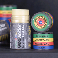 WOD WELDER SOLID SALVE HYDRATES YOUR CALLUSES AND HANDS