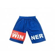 KLOKOV WINNER 3 COLOUR LIGHT TRAINING SHORTS