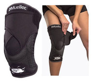 MUELLER  HG80® KNEE BRACE WITH KEVLAR