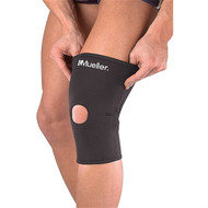 MUELLER KNEE SLEEVE NEOPRENE BLEND