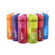 BlenderBottle® SportMixer® Protein Shaker 28oz 800ml
