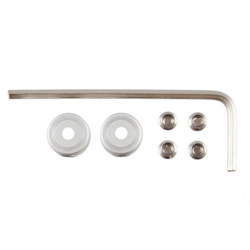 RPM Spare Parts for Speed Rope 3.0 Clear