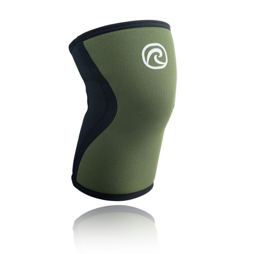 REHBAND 77512 KNEE SUPPORT RX GREEN www.battleboxuk.com