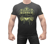 "KLOKOV WINNER T-SHIRT ""IRON KING"" www.battleboxuk.com"