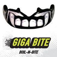 DAMAGE CONTROL GIGA BITE HIGH IMPACT MOUTHGUARD www.battleboxuk.com