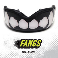 DAMAGE CONTROL FANGS HIGH IMPACT MOUTHGUARD - www.BattleBoxUk.com