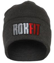 ROKFIT BEANIE www.battleboxuk.com
