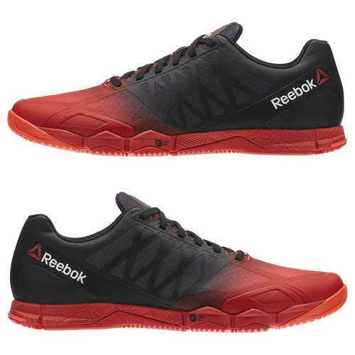 MEN CROSSFIT REEBOK CROSSFIT SPEED TR Riot Red/Atomic Red/Black (BD1154)www.battleboxuk.com