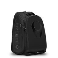HYLETE icon expandable backpack (black/grey)