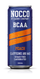NOCCO Peach BCAA Drink with Caffeine (Pack of 6,12 or 24 cans)  - www.BattleBoxUK.com