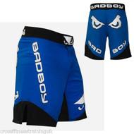 CrossTrainingUK - Bad Boy Legacy II Shorts Blue/Black