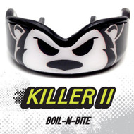 DAMAGE CONTROL KILLER CUB II HIGH IMPACT MOUTHGUARD v2.1 BattleBoxUk.com