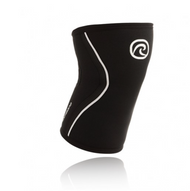 REHBAND RX KNEE SUPPORT BLACK 7MM 105406-03 www.battleboxuk.com