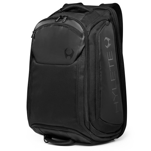 Hylete Icon 6-in-1 backpack 60L www.battleboxuk.com