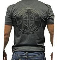 BattleBox UK™ Big Logo T-shirt - www.BattleBoxUk.com