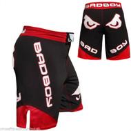 CrossTrainingUK - Bad Boy Legacy II Shorts Red