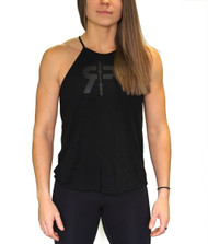 "Rokfit ""The Night Out ""Woman Tank Top www.battleboxuk.com"