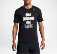 Nike Start Training www.battleboxuk.com