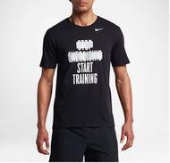 Nike Start Training www.battleboxuk.com