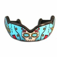 DAMAGE CONTROL Party Of The Dead HIGH IMPACT MOUTHGUARD - www.BattleBoxUk.com