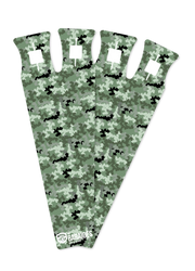 The BarAides RX 2.0 Modern Camo Hand Protection Gymnastic Grips - www.BattleBoxUk.com