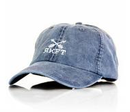ROKFIT THE ON POINT DAD HAT WWW.BATTLEBOXUK.COM