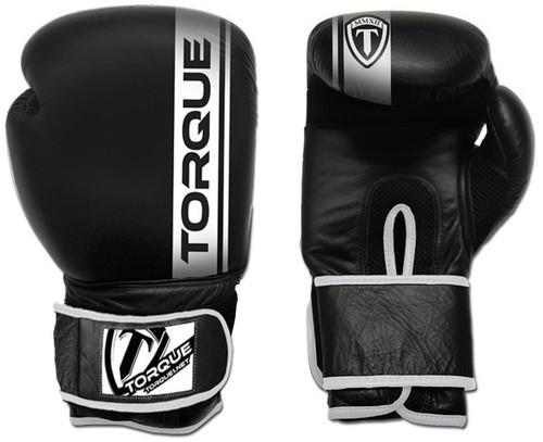 CrossTrainingUK - Torque Sports White Speed Boxing Gloves