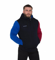 KLOKOV WINNER 3 COLOUR HOODIE WWW.BATTLEBOXUK.COM