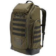 REEBOK CROSSFIT GAMES 2017 BACKPACK Army Green (CF8535) WWW.BATTLEBOXUK.COM