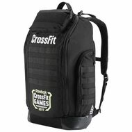 REEBOK CROSSFIT GAMES 2017 BACKPACK Black (CF8527) WWW.BATTLEBOXUK.COM
