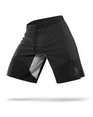 Reebok CrossFit 74 Cordura® Board Short Black